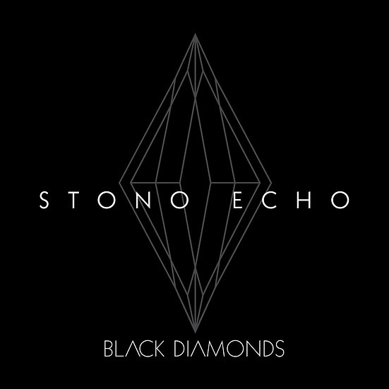 Stono Echo - Black Diamonds LP