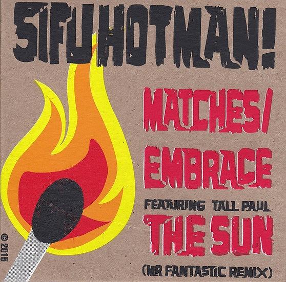 """Sifu Hotman - Matches 7"""""""