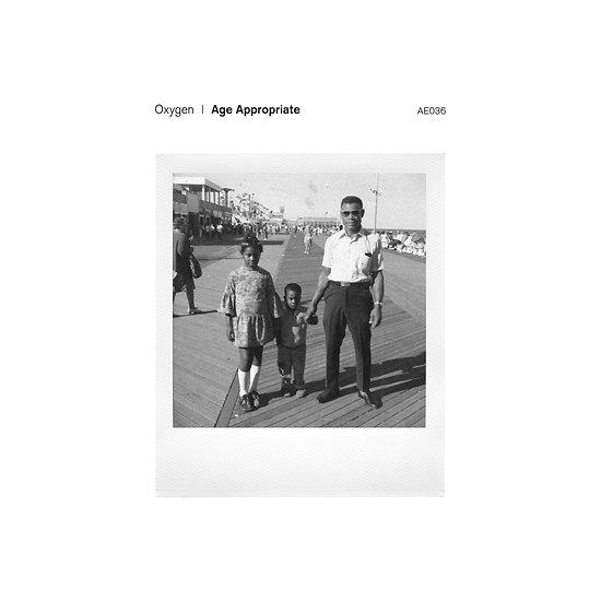 OXYGEN - Age Appropriate LP