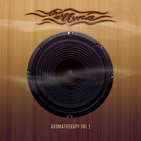The Aroma - Volume 1 - Cassette