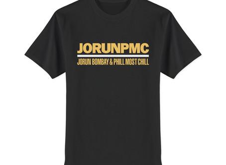 JORUN PMC ALBUM UPDATE