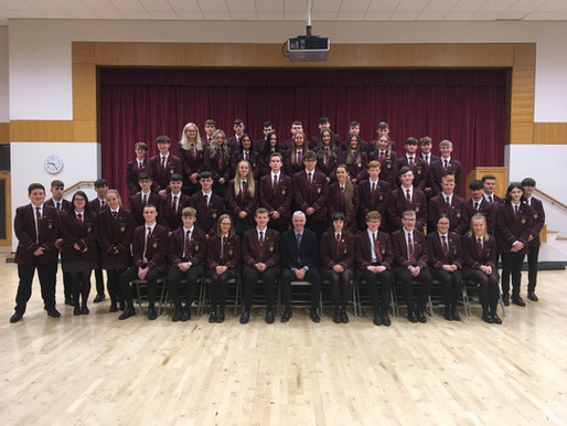 2021-22 Prefects
