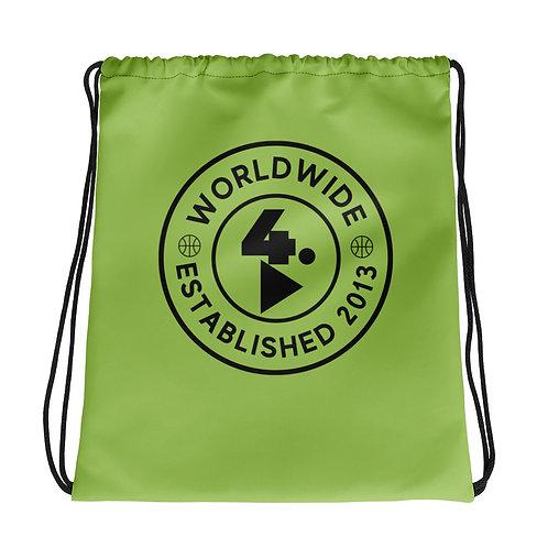 FPP Flagship Drawstring bag