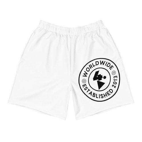 FPP Athletic Long Shorts