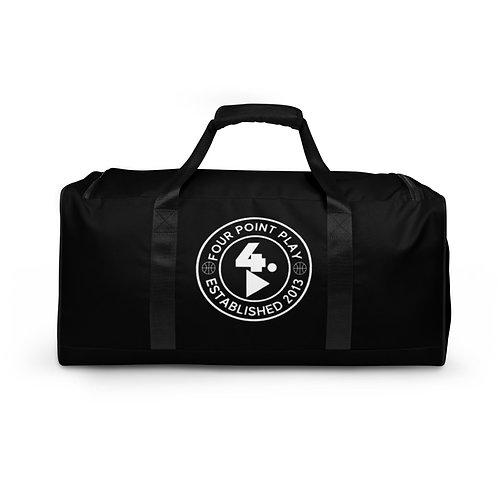 FPP Flagship Logo Duffle bag