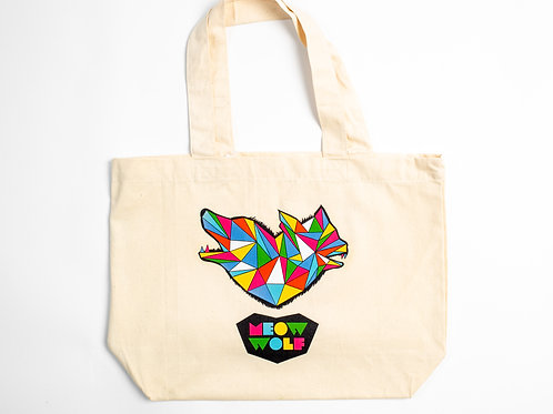 """Meow Wolf """"Wilderness"""" Tote Bag"""