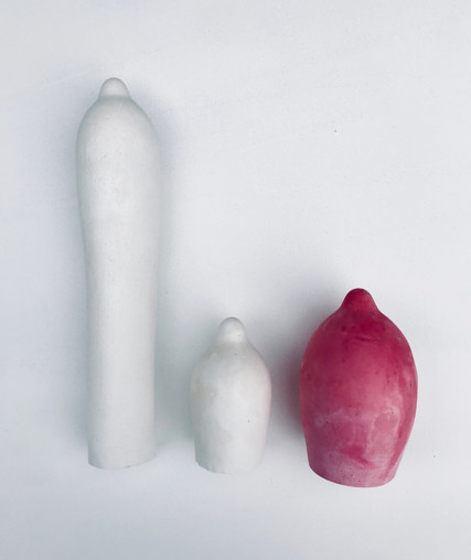 objects of desire (group) (2019)