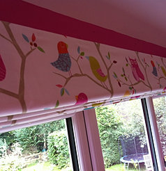 Amy Joanne Interiors Bespoke Curtains Amp Blinds In Marlow