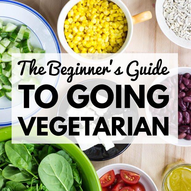 Vegetarian Discussion