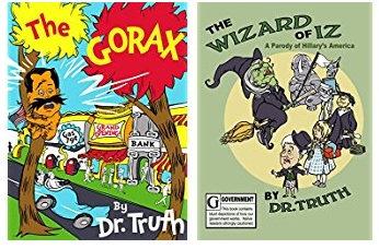The Gorax & The Wizard of Iz
