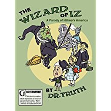The Wizard of Iz