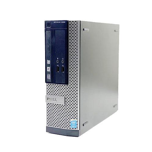 WHOLESALE LOT 100 - DELL 3020 OPTIPLEX 3020 SFF (Intel i5 / 8GB/ 500GB)