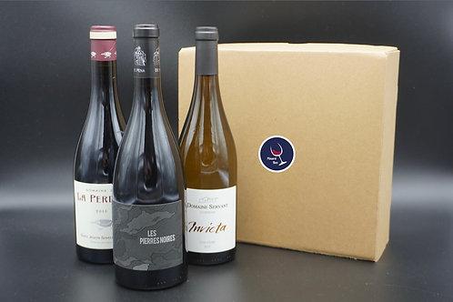 Box trio Premium
