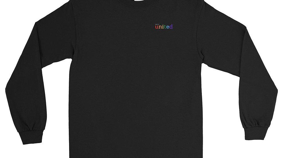 together united. - Unisex - Long-Sleeve Shirt