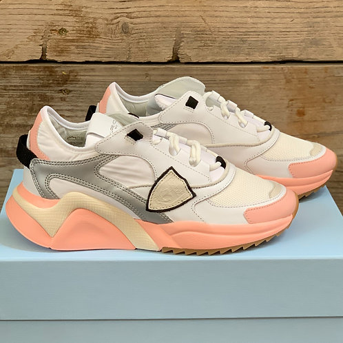 PHILIPPE MODEL Platform Sneaker
