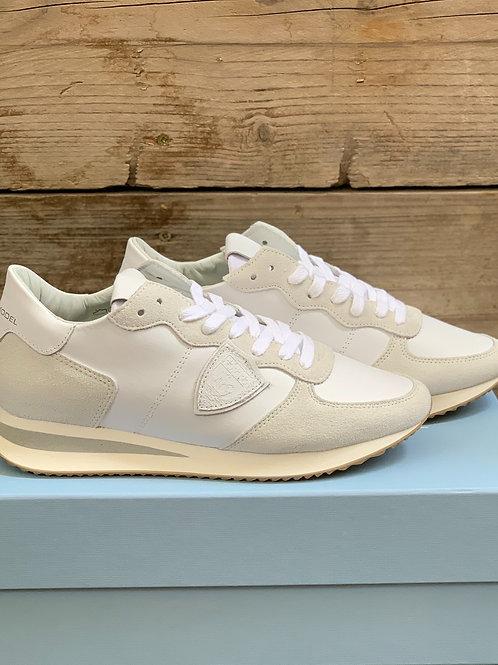 PHILIPPE MODEL Sneaker Leder