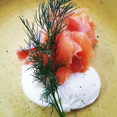 Meyler's Smoked Salmon