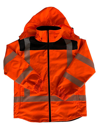 Rain Jacket 2.0