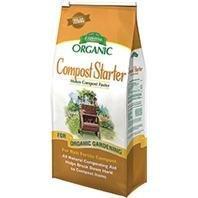 Espoma Organic Traditions Compost Starter- 4 lb