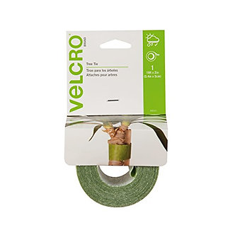 "VELCRO Brand  - TREE Ties 18' x 2""  - Green"