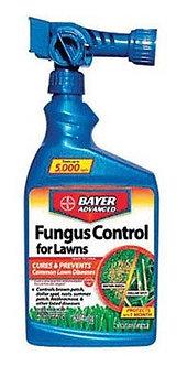Bayer Advanced Fungus Control For Lawns Propiconazole 5000 Sq. Ft. Rtu 32 Oz