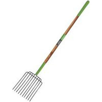 The Ames Companies Inc.            Fork Bedding 10-Tine Ash Hndl 2826300