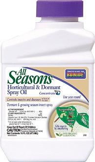 Bonide  All Seasons Horticultural Spray 1 Pint - 210