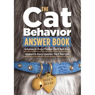 CAT BEHAVIOR ANSWER BOOK