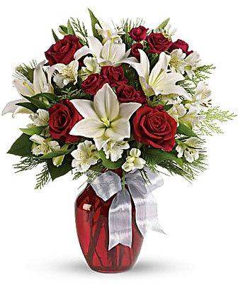 Joyful Season Bouquet