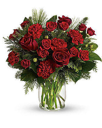 Pining for You Bouquet