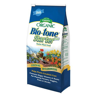 Espoma BTSP18 18 Lb Organic Bio-tone Starter Plus