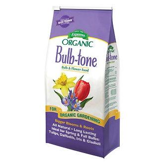 Espoma BT4 4 Lbs Bulb-Tone 4-10-6 Plant Food