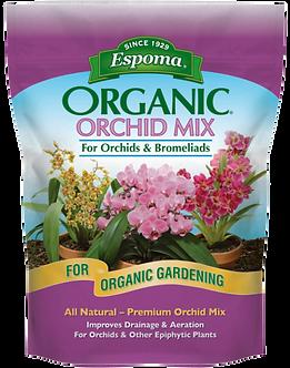 Espoma Organic Orchid Mix 4 Qt