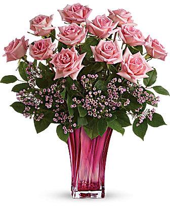 Teleflora's Glorious You Bouquet