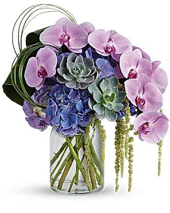 Exquisite Elegance Bouquet