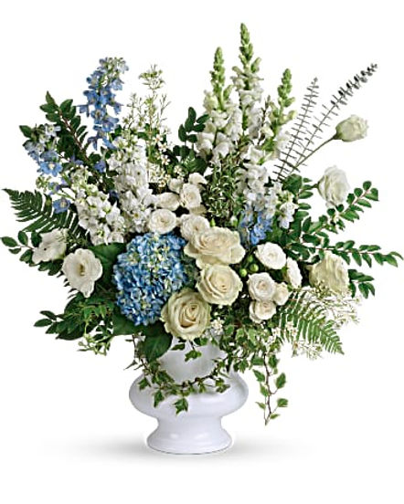 Treasured And Beloved Bouquet
