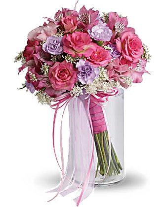 Fairy Rose Bouquet