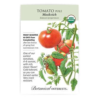Tomato Pole Moskvich Org
