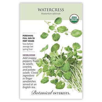 Watercress Org