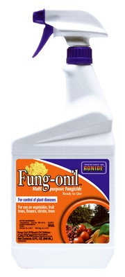 Bonide Products Inc P-Fungonil Multi Purpose Fungicide Ready to Use 1 Quart