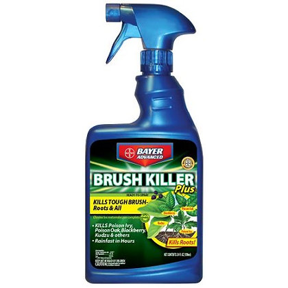 BioAdvanced Brush Killer Plus