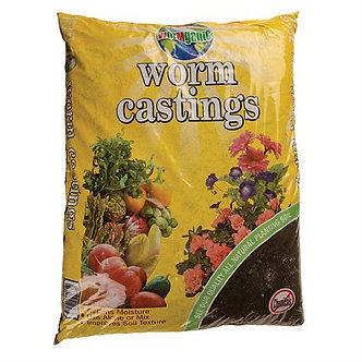 Worm Castings 25 lbs