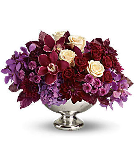 Teleflora's Lush and Lovely