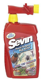 Gardentech Sevin Hose End Rts Bug Killer