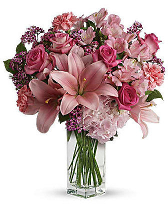 Teleflora's Country Picnic Bouquet
