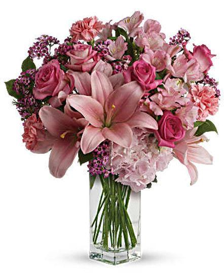 Teleflora's Country Picnic Bouquet