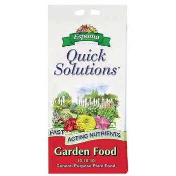 Garden Food 10-10-10