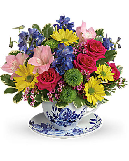 Teleflora's Dutch Garden Bouquet