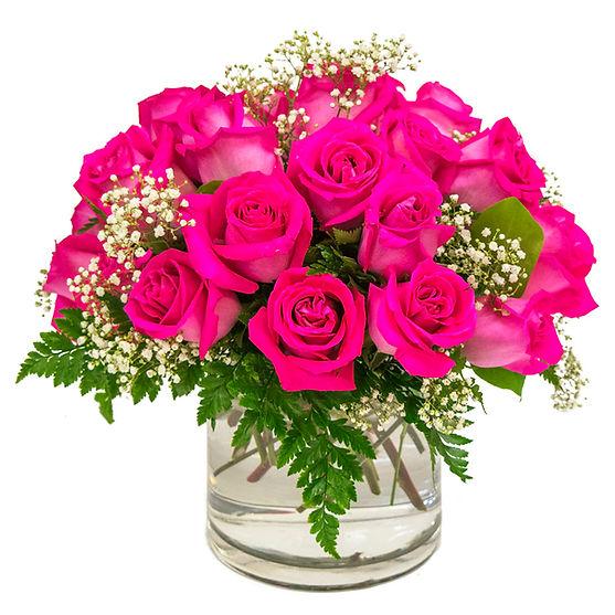 Rose Bowl (Choose Color)