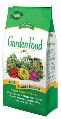 Garden Food (Pack of 6)